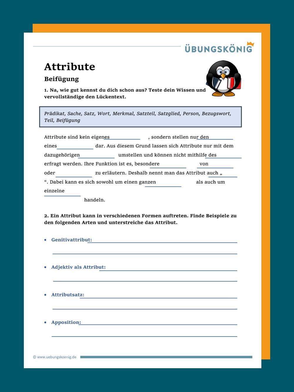 Saubere Wort Und Satzanalyse Homepage Werner Keller 2016